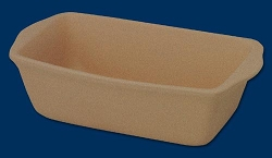 Sierra Valley Stoneware Loaf Pan