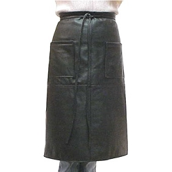 Sierra Valley Leather Restaurant Servers Apron