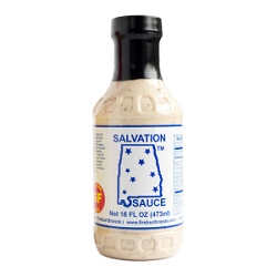Alabama Salvation Sauce™