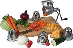 5-Cone Griscer Vegetable Slicer