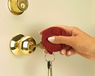 The Hand Key-per helps 8 ways in house, car