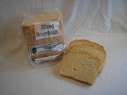 Truckee Sourdough Thick Sliced Sourdough Loaf  Free shipping