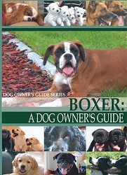 Boxer: A Dog Owner's Guide- DVD FREE SHIPPING