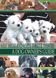 West Highland White Terrier (Westie): A Dog Owner's Guide -DVD FREE SHIPPING