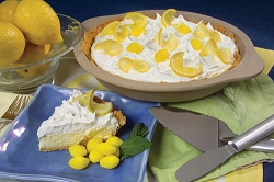 Sierra Valley Lemon Drop No-Bake Cheesecake Mix