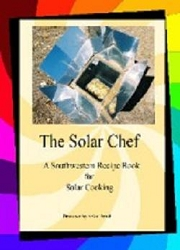 The Solar Chef Cook Book