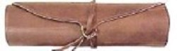 Sierra Valley Leather Tool Roll, Large TR2