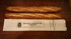 Truckee Sourdough Sour Baguette 2-Pak Free shipping