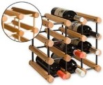Sierra Valley Wine Storage Racks