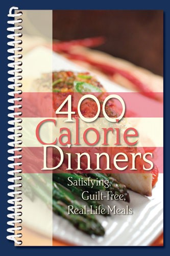 Sierra Valley 400 Calorie Dinners Cookbook