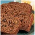 Banana Bran Snack Bread---FREE RECIPE