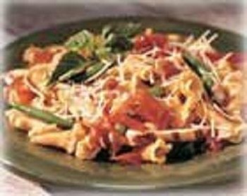 Chicken & Prosciutto Pasta Salad---FREE RECIPE