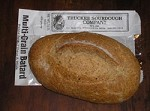 TRUCKEE SOURDOUGH MULTIGRAIN BATARD FREE SHIPPING