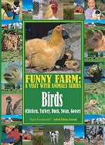 Birds (Chicken, Turkey, Duck, Swan, Goose) - DVD FREE SHIPPING