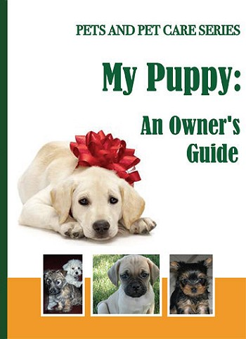 My Puppy: An Owner's Guide  - DVD FREE SHIPPING