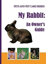 My Rabbit: An Owner's Guide - DVD FREE SHIPPING