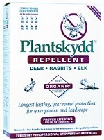 Plantskydd Soluble Powder Concentrate 2.2 lb (1 kg) -