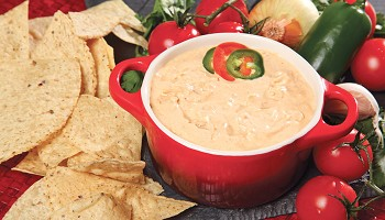 Sierra Valley Chile con Queso Dip Mix