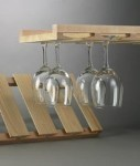 Sierra Valley Stemware  Wine Glass Rack