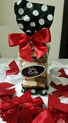 BETTER THAN BRITTLE CHOCOLATE GIFT BAG