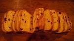 Truckee Sourdough Cinnamon Raisin Loaf Free shipping