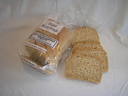 TRUCKEE SOURDOUGH SLICED MULTIGRAIN LOAF FREE SHIPPING
