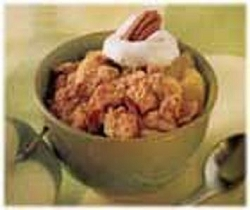 Apple Crisp---FREE RECIPE