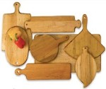 SIERRA VALLEY ARTISAN SERVING BOARDS