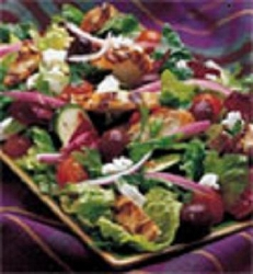 Athenian Salad---FREE RECIPE