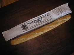 TRUCKEE SOURDOUGH ROSEMARY BAGUETTE FREE SHIPPING