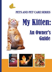 My Kitten: An Owner's Guide  - DVD FREE SHIPPING