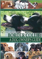 Border Collie: A Dog Owner's Guide- DVD FREE SHIPPING