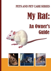 My Rat: An Owner's Guide - DVD FREE SHIPPING
