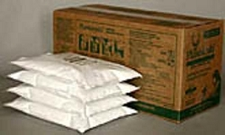 22 lb (10 kg) - Plantskydd Soluble Powder Concentrate. Protects approx. 4400-6600 plants/seedlings when sprayed, and approx. 6600-8800 when plant dipped in solution.