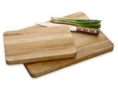Professional Quality Classic Cutting Board