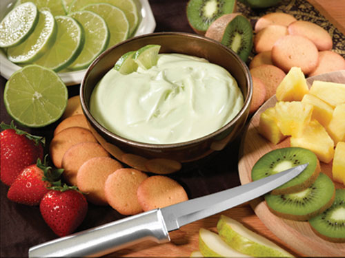 Sierra Valley Key Lime Sweet Dip Mix