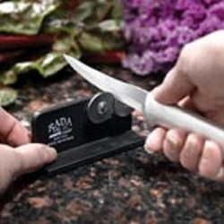 Sierra Valley Quick Edge Knife Sharpener