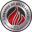 NBBQA Awards of Excellence Winner